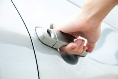 Вскрытие автомобиля без повреждения