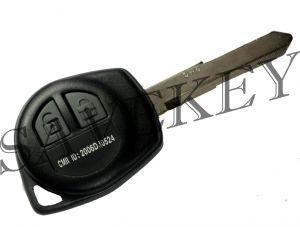Дистанционный ключ Suzuki 2 кнопки