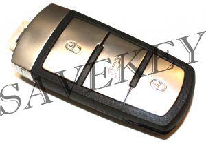 Дистанционный ключ VW Passat B6/B7/CC, 3 кнопки (434MHZ), ID48