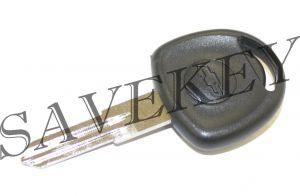 Ключ с чипом + прописка на машину (копия чипа)