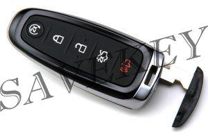 Дистанционный ключ Lincoln 5 кнопок