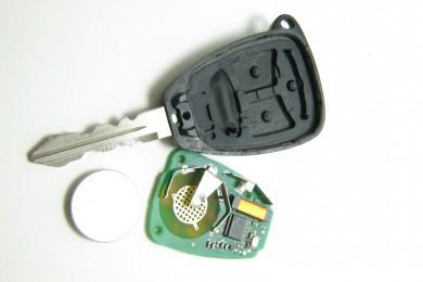 Ремонт простых и выкидных ключей