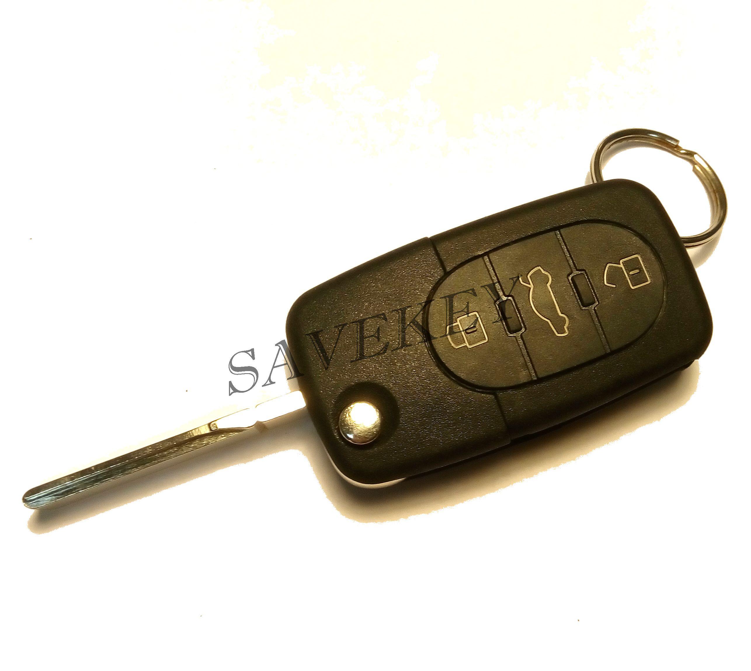 Дистанционный ключ VW для моделей Golf 2005-2009,Golf Plus 2005-2009,Caddy 2005-2011,Eos 2005-2009,Touran 2003-2009,Tiguan 2008-2009,Scirocco 2008-  753G