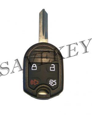 Дистанционный ключ Ford для моделей EXPLORER с 2011г., EDGE с 2012г, F-серии