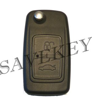 Дистанционный ключ Chery для моделей Tiggo, Bonus, QQ,