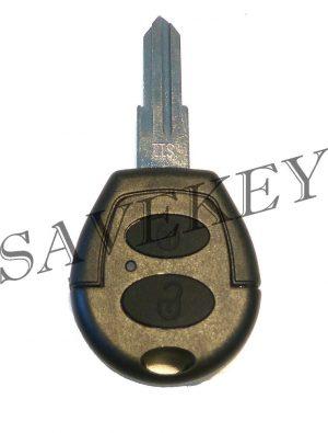 Дистанционный ключ Chery для модели QQ
