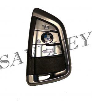 Смарт ключ BMW для модели  Х5 с 2013г