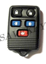 Пульт дистанционного управления Ford 315MHZ