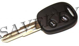 Дистанционный ключ 433MHZ