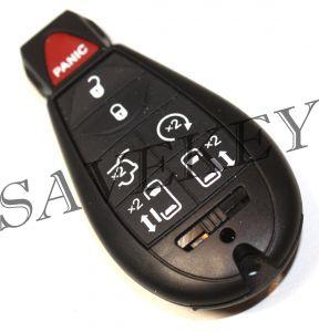 Смарт ключ 433 Mhz