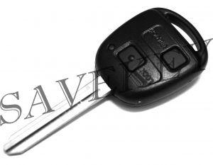Ключ дистанционного управления, 433МГц