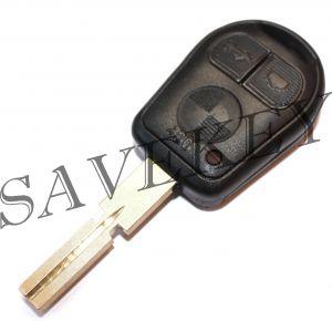 Дистанционный ключ BMW 434Mhz