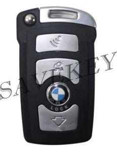 Дистанционный ключ BMW 7-Series 868 mhz ID46 chip CAS1