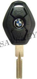 Дистанционный ключ BMW  433Mhz ID44 chip EWS