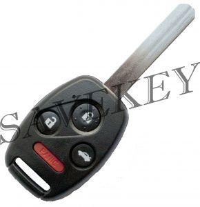 Дистанционный ключ 313,8 Мгц