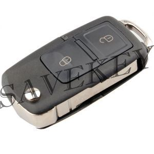 Дистанционный ключ VW 2 кнопки (434MHZ) 1JO 959 753 N