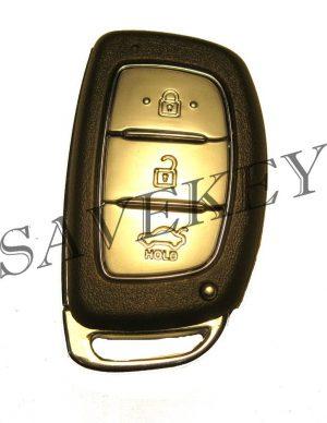 Смарт ключ Hyundai для моделей CRETA с 2016г, TUCSON c 2015г, ELANTRA с 2013г, I20 с 2014г , I10 с 2013г