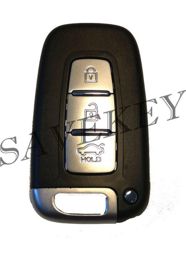 Смарт ключ Hyundai для модели Solaris с 2011г