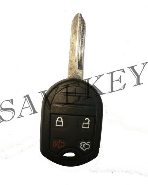 Дистанционный ключ Ford для моделей EXPLORER с 2011 г., F-серии с 2012г