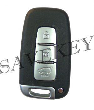 Смарт ключ Kia для моделей SPORTAGE с 2010 по 2013 г.г.,SORENTO c 2009 по 2012 г.г.,SOUL с 2008 по 2013 г.г