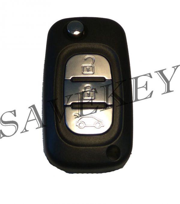 Дистанционный ключ Lada для моделей VESTA с 2016г., X-RAY с 2016г