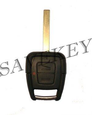 Дистанционный ключ Opel для моделей Astra F, Corsa B, Meriva C