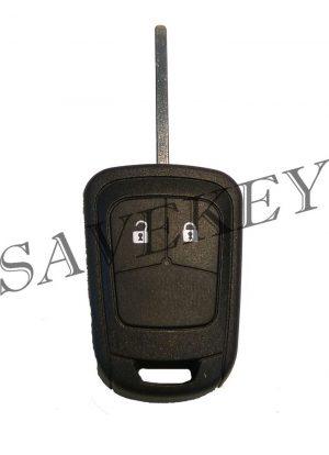 Дистанционный ключ Chevrolet для моделей CRUZE, ORLANDO, AVEO