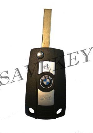 Корпус для тюнинга ключа BMW E-серии
