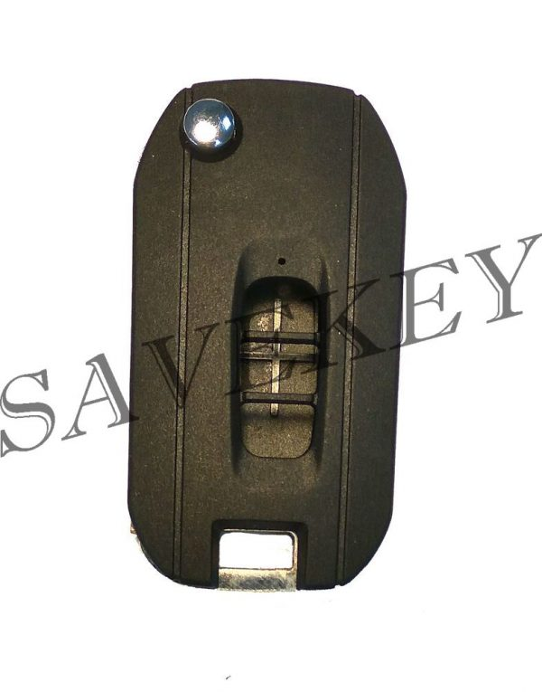 Корпус для тюнинга ключа Chevrolet для модели Captiva