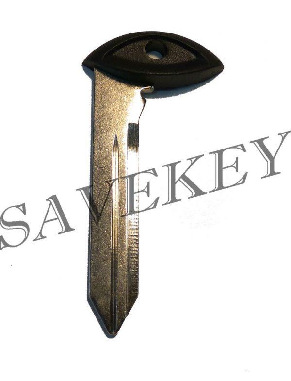 Лезвие смарт ключа Chrysler