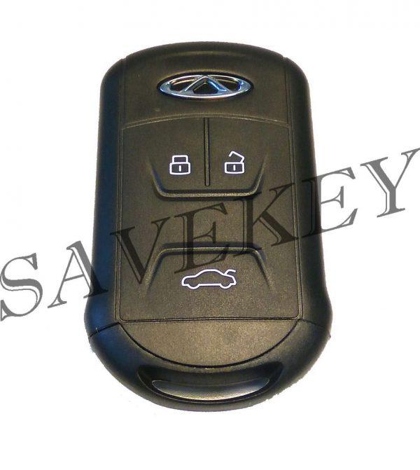 Смарт ключ Chery для модели Tiggo
