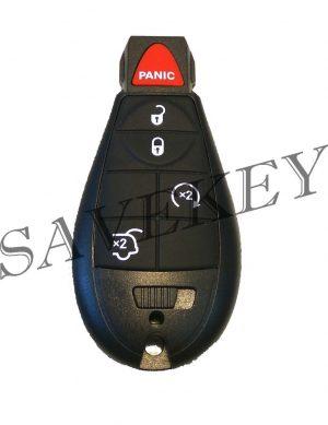 Смарт ключ Chrysler для моделей из Канады 315 Mhz