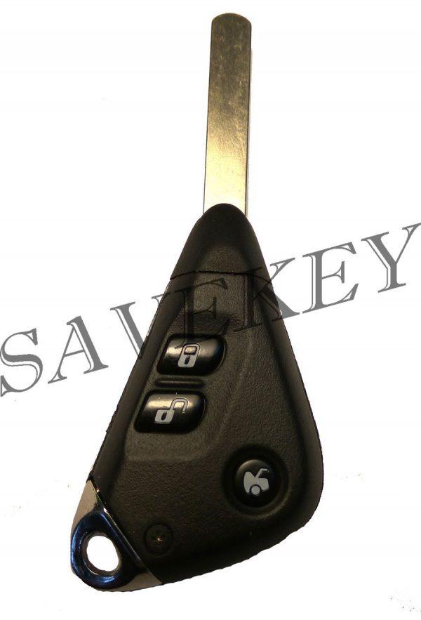 Дистанционный ключ subaru для моделей tribeca с 2006-2014г , legacy с 2005-2009г , impreza с 2007-2009г
