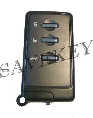 Смарт ключ subaru для моделей legacy b4 с 02.2006 по 04.2012 г.г.,impreza с 09.2007 по 06.2012 г.г., forester с 09.2007 по 07.2011 г.г., exiga с 04.2008 по 06.2012 г.г
