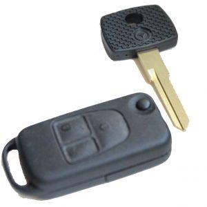 Корпусы ключей